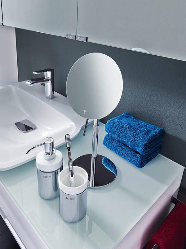 joop chromeline mydelniczka. Black Bedroom Furniture Sets. Home Design Ideas