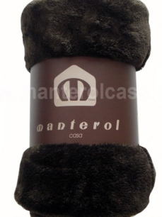 Manterol pled Madoa 001 C14 brown 120/160