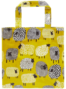 Ulster Weavers Dotty Sheep torba mała PVC 609DTS