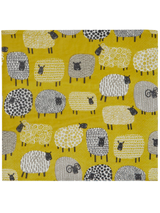 Ulster Weavers Dotty Sheep serwetki PK20 4DTS20