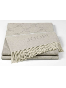 JOOP! koc Faded Cornflower 716767 sand